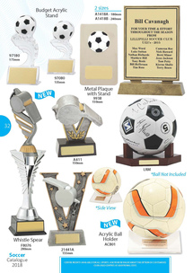 Soccer Ball Holder Page 32