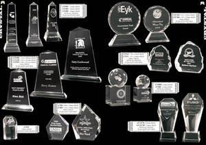 View Corporate Awards Catalogue