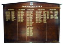 Click here for more Honour Boards